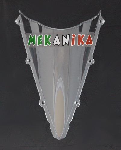 yamaha yzf r1 02-03 mica transparente mekanika