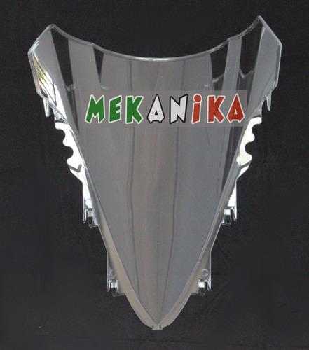 yamaha yzf r1 07-08 mica transparente mekanika