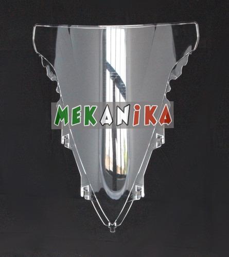 yamaha yzf r1 09-11 mica transparente mekanika