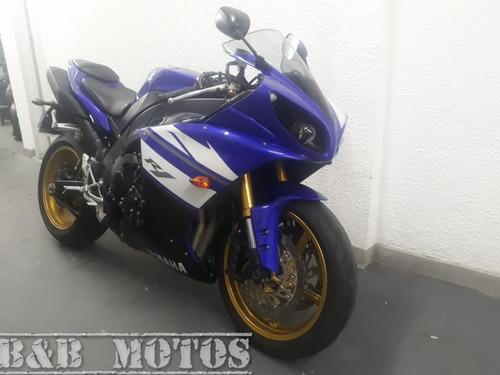 yamaha yzf r1 2012 azul linda n sred 750 bmw f800 r fz600