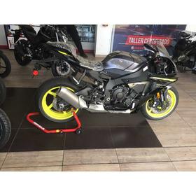 Yamaha Yzf R1 2018 Nueva