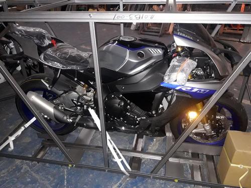 yamaha yzf r1 m  0km en motoswift
