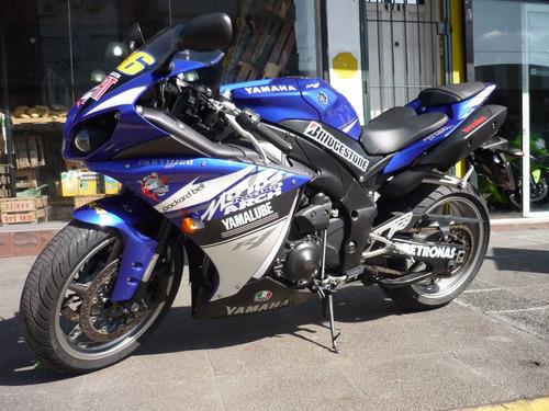 yamaha yzf - r1 motos march cod r