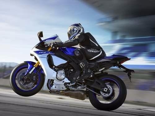 yamaha yzf r1 motoswift