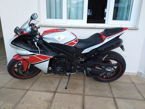 yamaha yzf r1 -special limited edition-