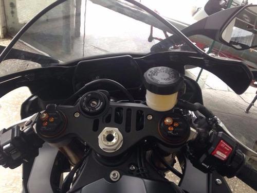 yamaha yzf r1 tech black entrega inmediata 2017 motoswift