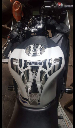yamaha yzf r15 r15 2015