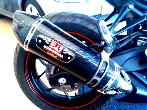 yamaha yzf r3 300cc
