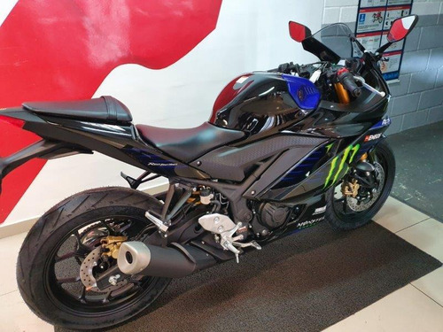 yamaha yzf r3 abs monster