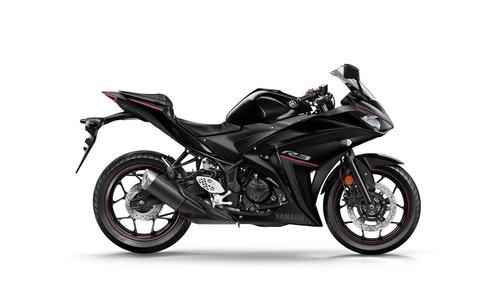 yamaha yzf r3 modelo 2018 entrega inmediata palermo bikes