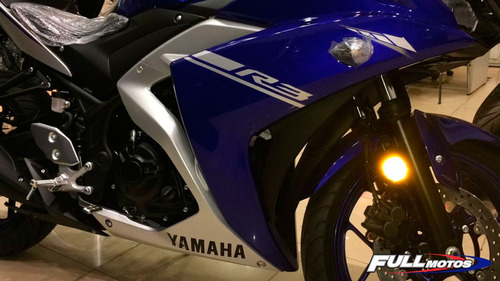 yamaha yzf r3 ! stock disponible!!