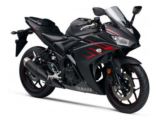 yamaha yzf r3 - yuhmak motos