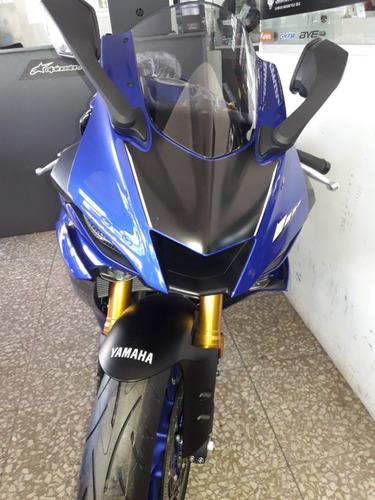 yamaha yzf r6 2018 0km motoswift