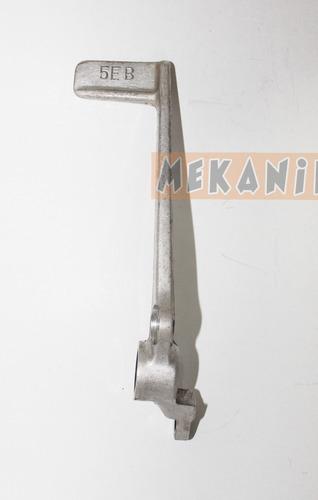 yamaha yzf r6 99-02 pedal del freno. mekanika