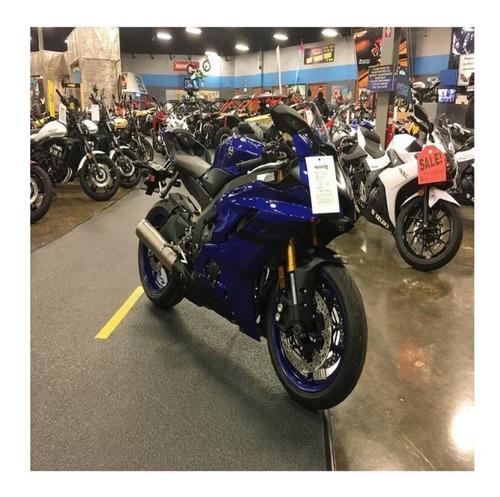 yamaha yzf-r6 abs motocicleta +14432523234