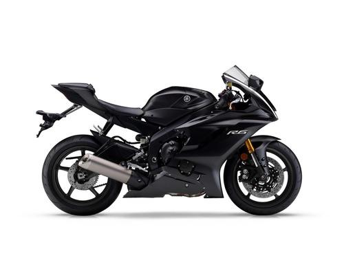yamaha yzf r6 - full motos -