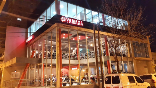 yamaha yzf- r6 r6 2017 en stock consulte contado