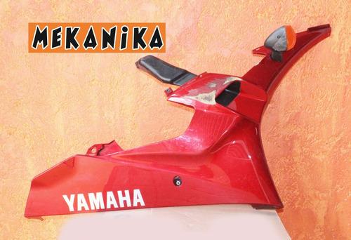yamaha yzf r6r 06-07 carenado derecho. mekanika