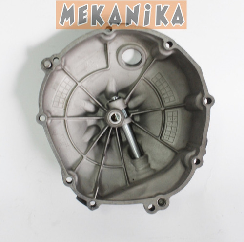 yamaha yzf r6r 06-07 tapa del clutch. mekanika