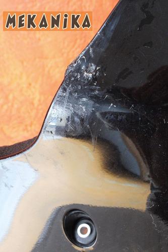 yamaha yzf r6r 08-10 carenado derecho. mekanika