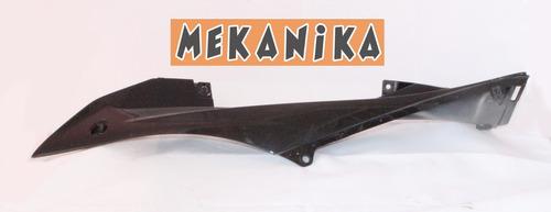 yamaha yzf r6r 08-13 plastico superior izquierdo. mekanika