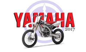 yamaha yzf250 2017 oferta! blanca y roja