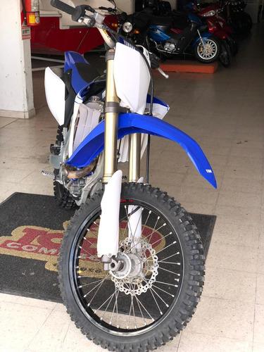 yamaha yzf250 250