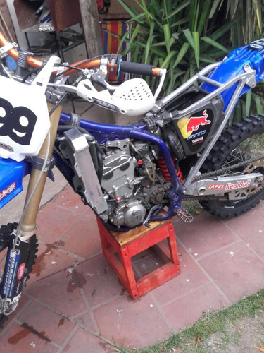 yamaha yzf426 2000