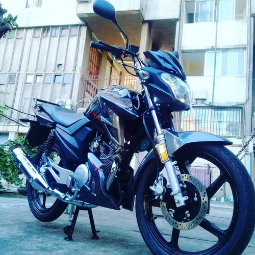 yamahaa ybr z 125cc