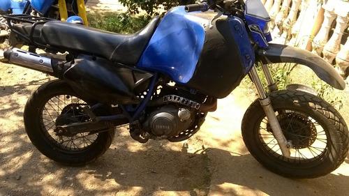 yamara xt 600 - tenere