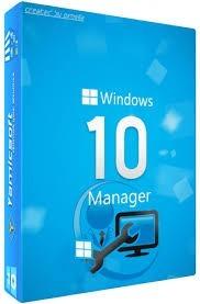 Resultado de imagen para Windows 10 Manager