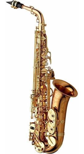 yanagisawa wo20 series alto saxophone bronze ©