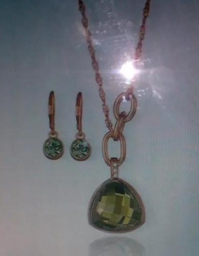 yanbal coleccion jade mistico