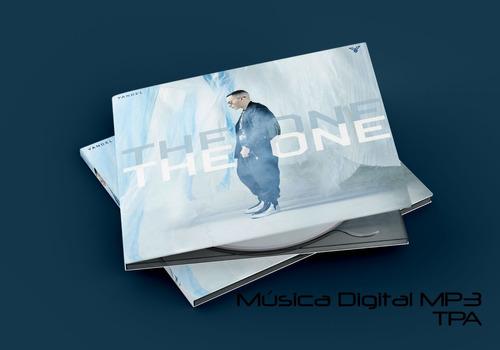 yandel - the one (música mp3)