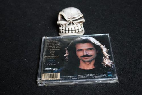 yanni  dare to dream  cd!!!!