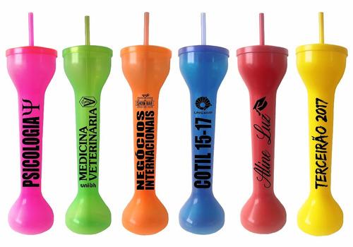 yard cup personalizado 900ml - copo para festa personalizado