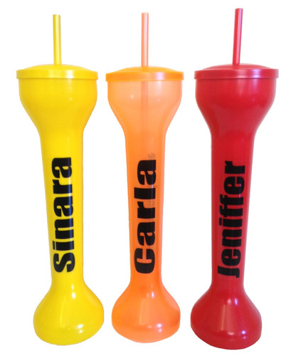yard cup personalizado - copo para festas personalizado.