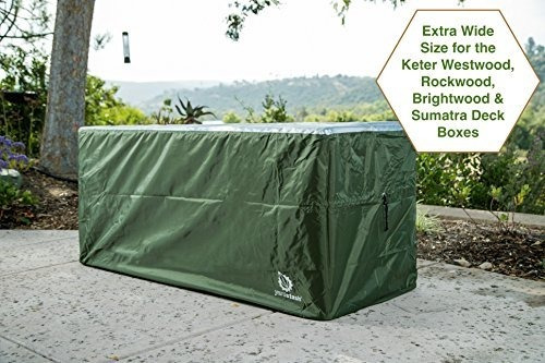 yardstash cubierta de caja cubierta xxl para proteger cajas