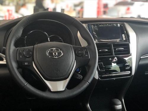 yaris 1.5 automatico 2020 (396331)