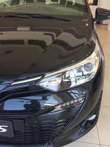 yaris 5 puertas pack cuero automatico cvt reserva cupo dpro
