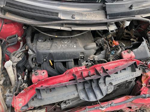 yaris hatchback 2008 por partes - s a q -