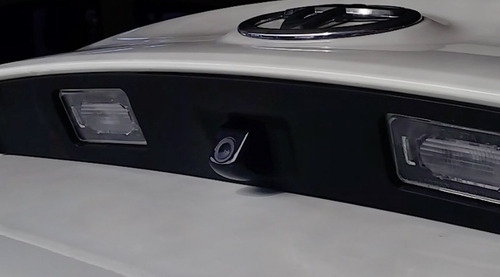 yaris s 2018 camara de reversa toyota infrarroja sedan