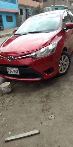 yaris toyota full eq 1300