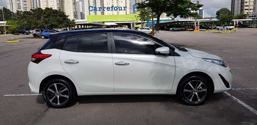 yaris xls 1.5 completo