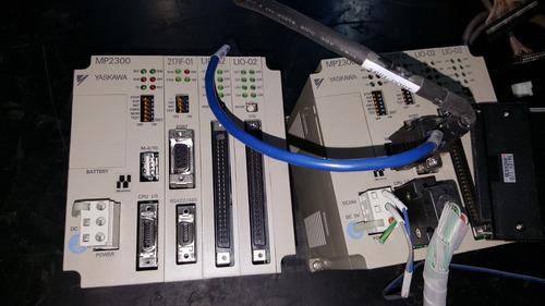 yaskawa controlador de movimiento servos jepmc-mp2300-y21