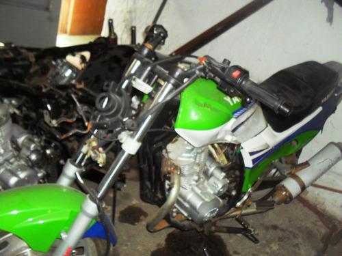 yasuki 150