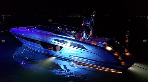 yate crucero riva 56 new - exclusivo ferretti group