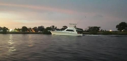 yate ocean yacht lv455
