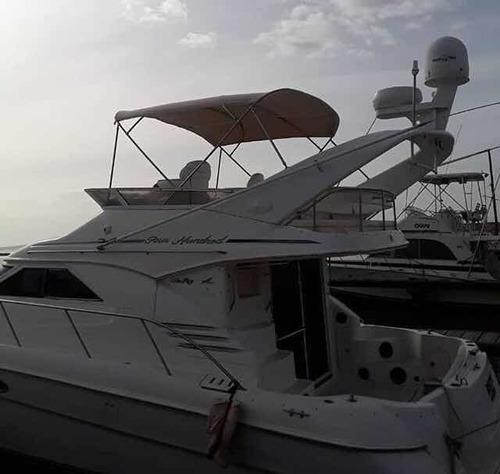 yate sea ray lv68