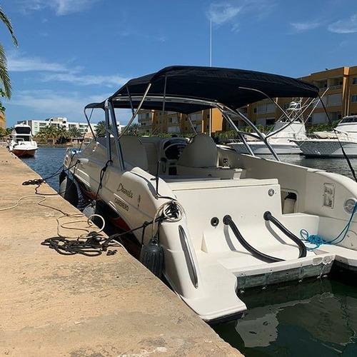 yates aquaboats 40